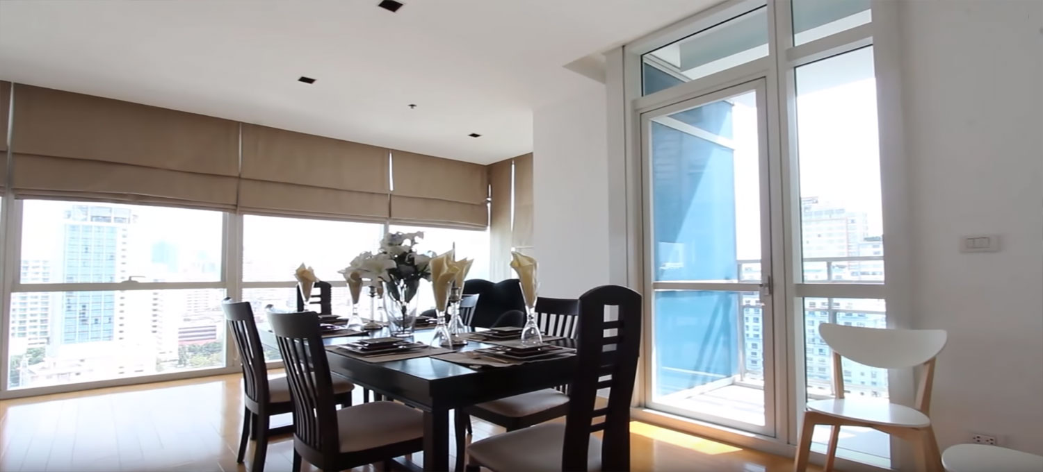 Athenee-Residence-Bangkok-condo-4-bedroom-for-sale-photo-3